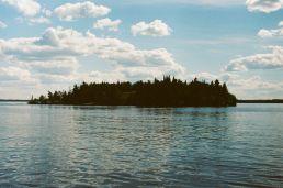 Falcon Lake still image